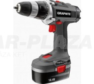 Graphite 58G116, Csavarbehajtó - 14,4 V