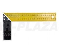 Toya 18350, asztalos derékszög, 350 mm