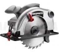 Graphite 58G488, Körfűrész - 1200 W