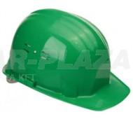 Védősisak - Zöld