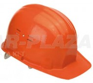 Védősisak - Narancs