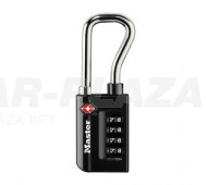 Master-Lock 4696 DNKL, Kombinációs Lakat