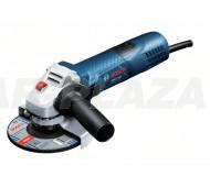BOSCH GWS 7-125 - 720 W