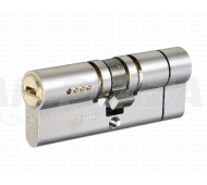 Mul-T-Lock 7x7-es, 5 kulcsos zárbetét
