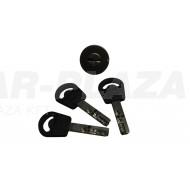 Mul-T-Lock ablakzár cilinder