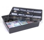 Euro Tresor AT, Pénztartó
