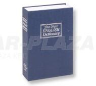 Euro Tresor BookSafe, Pénzkazetta