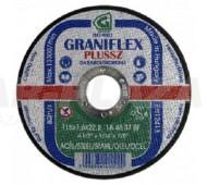 Graniflex, Fémvágókorong 115x1,6