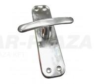Ablak rúdzár, polírozott aluminium