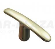 Elegant 66, 6 illetve 8 mm-es T-kilincs, alumínium F2, cím nélkül