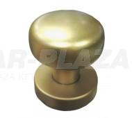 Aluminium F4-es színű gomb
