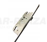 G-U Secury Europa R-4, 45/92/8 mm-es, U-Profilú
