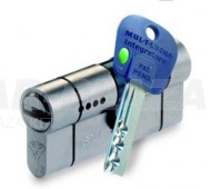Mul-T-Lock Integrator, Break Secure