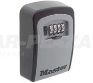 Master Lock 5401D, Kulcskazetta