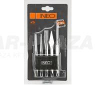 Neo Tools 33-060, vágó és kiütő készlet
