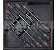 Neo Tools 84-260-as készlet