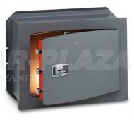 Technomax DK3B, Falitrezor