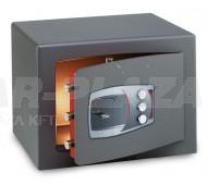 Technomax DMD 6, Páncélszekrény