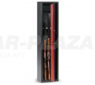 Technomax TCH 4, Fegyvertároló