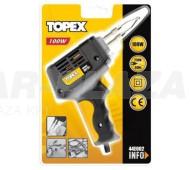 Topex 44E002, forrasztópisztoly