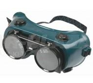 Topex 82S105, hegesztő szemüveg