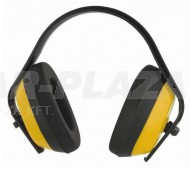 Topex 82S121, fülvédő