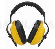 Topex 82S122, fülvédő