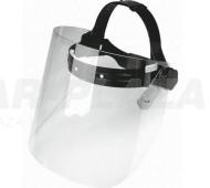 Topex 82S221, arcvédő