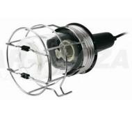Topex, Fémhatású Steklámpa 60W 5M