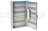 ComSafe 6700/204R, Kulcsszekrény