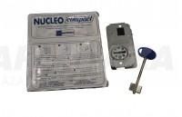 Mottura Nucleo Compact 91.067, Lamella