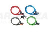 Master-Lock 8228 EURDPRO, kábelzár