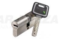 Mul-T-Lock MT5+, zárbetét