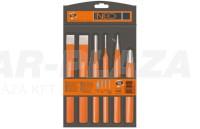 Neo Tools 33-061, vágó és kiütő készlet