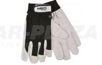 Neo Tools 97-604, sertésbőr kesztyű