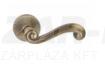 Tupai Alicante, súrolt bronz, körrozettás
