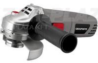 Graphite 59G062, Sarokcsiszoló - 710 W