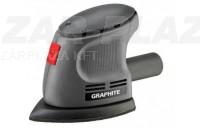 Graphite 59G335, Deltacsiszológép - 105 W