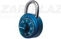 Master-Lock 1530 EURDCM, kombinációs lakat