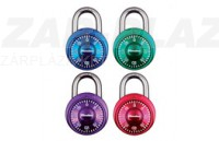 Master-Lock 1533 EURD, kombinációs lakat