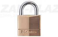 Master-Lock 170 EURD, lakat