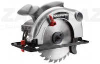 Graphite 58G486, Körfűrész - 1200 W