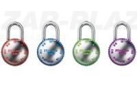 Master-Lock 2077 EURDAST, lakat