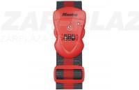 Master-Lock 4702 EURDRED, csomaglekötőszíj