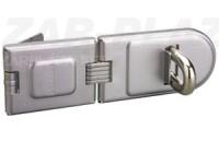 Master-Lock 722 EURDPF, lakatpánt