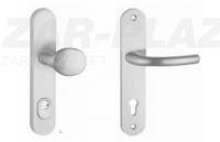 Arno, aluminium f1, biztonsági garnitúra cilindervédővel