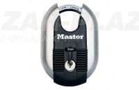 Master-Lock M 187 EURD, lakat