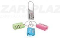Master-Lock 4688 EURD, kombinációs lakat