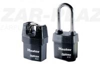 Master-Lock 6121 EURDLJ, lakat