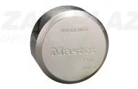 Master-Lock 6270 EURDPF, diskus lakat